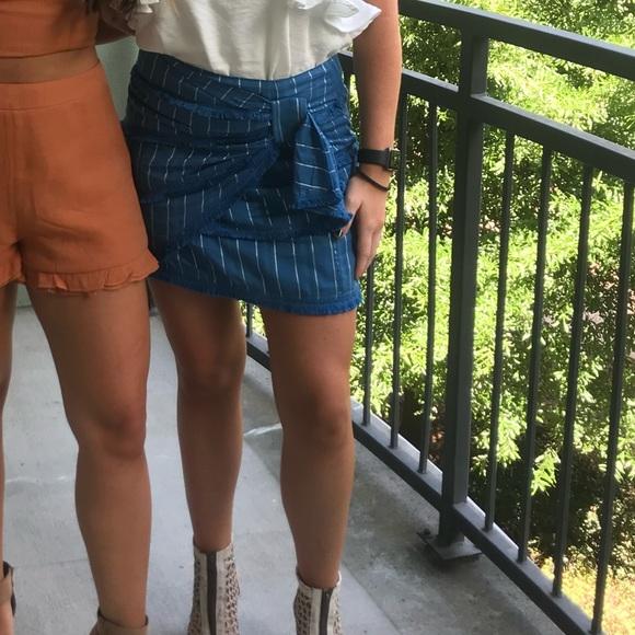 Tularosa Dresses & Skirts - Tularosa Katie Skirt